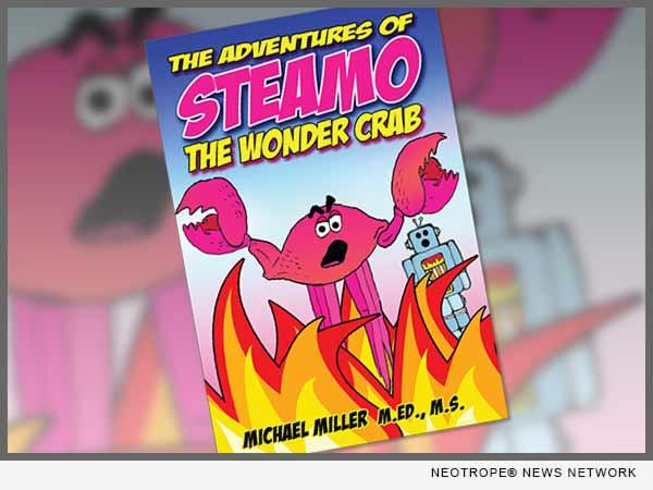 Steamo The Wonder Crab