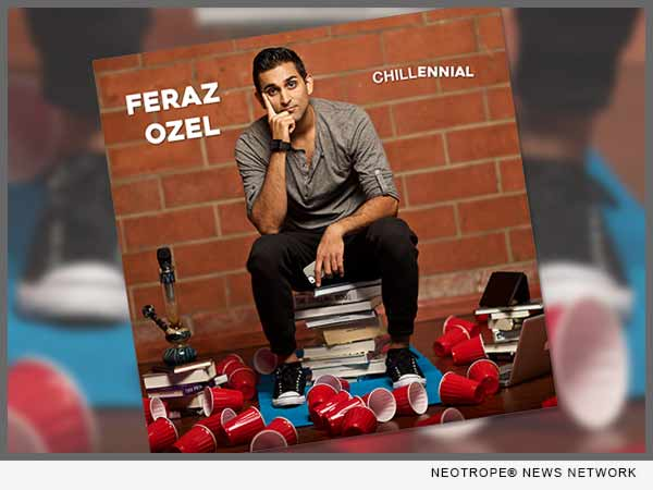 Chillennial by Feraz Ozel