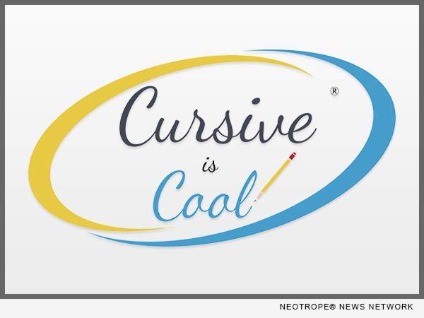 Campaign for Cursive