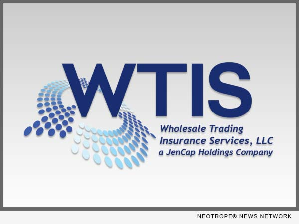 Wholesale Trading Insurance Services