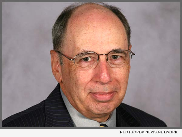 Larry Brody of CEI