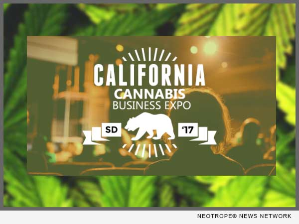 Cannabis Business Expo