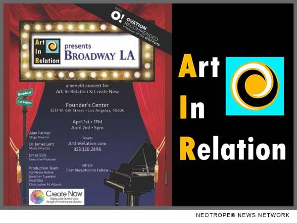 Broadway LA 2017