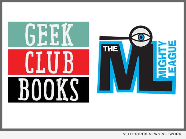 Geek Club Books