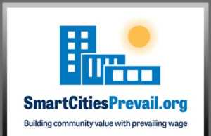 Smart Cities Prevail California