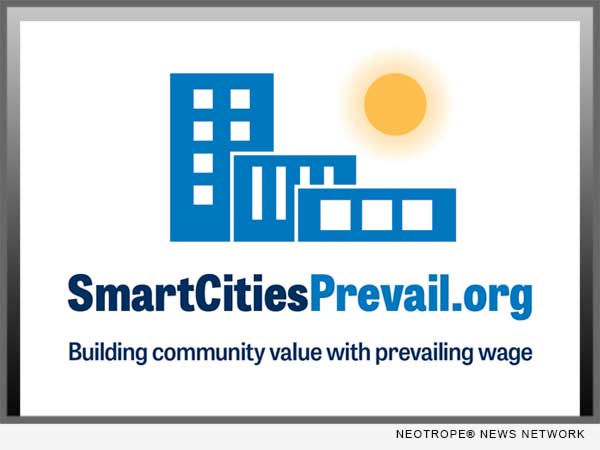 Smart Cities Prevail California