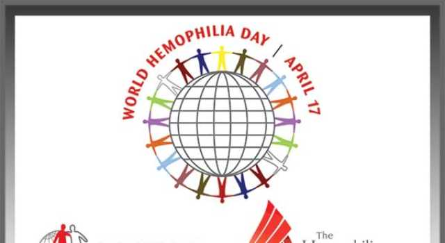 World Hemophilia Day 2017