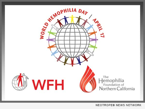 World Hemophilia Day 2017