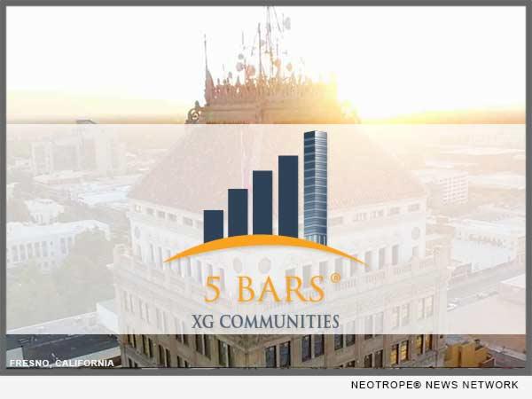 5 BARS XG Communities