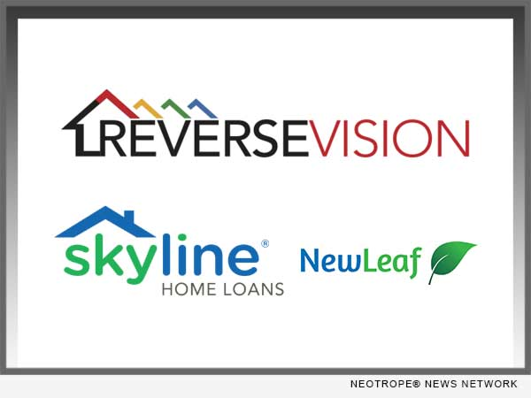 ReverseVision assists Skyline Financial Corp