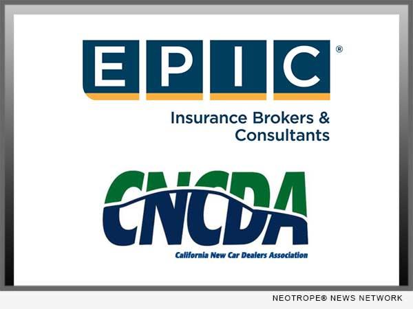 California New Car Dealers Association