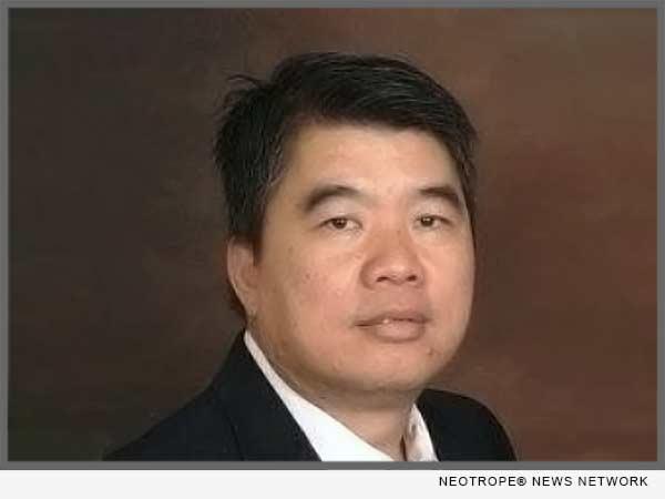 Jimmy Ho