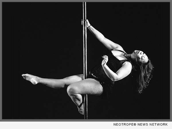 The Pole Dancing Chronicles