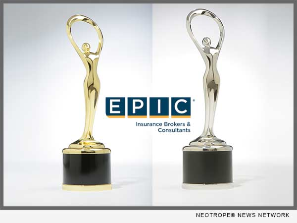 EPIC - Communicator Awards 2017