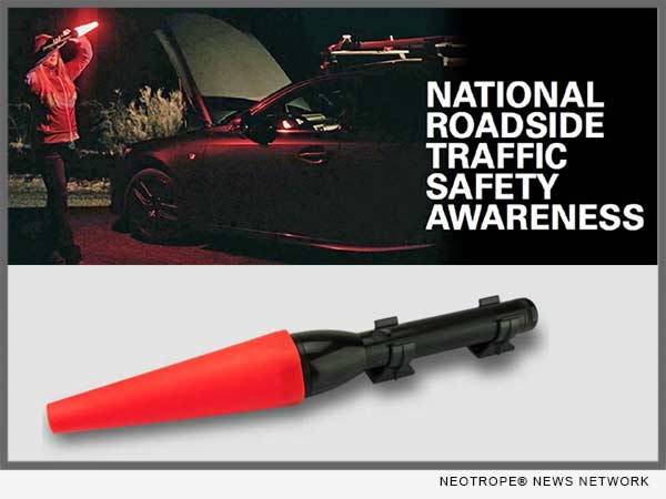 MAGLITE Traffic Safety