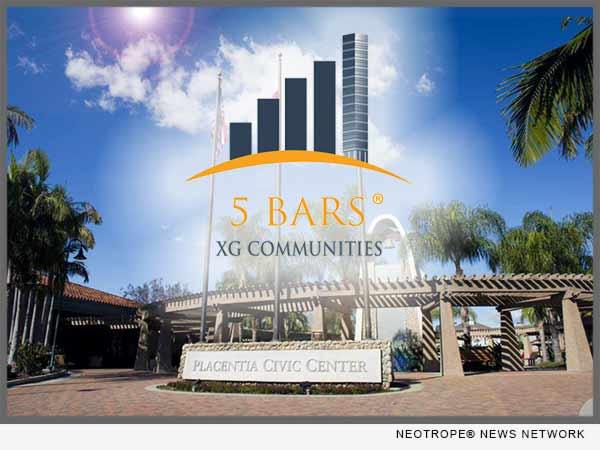 5 Bars Communities - Placentia