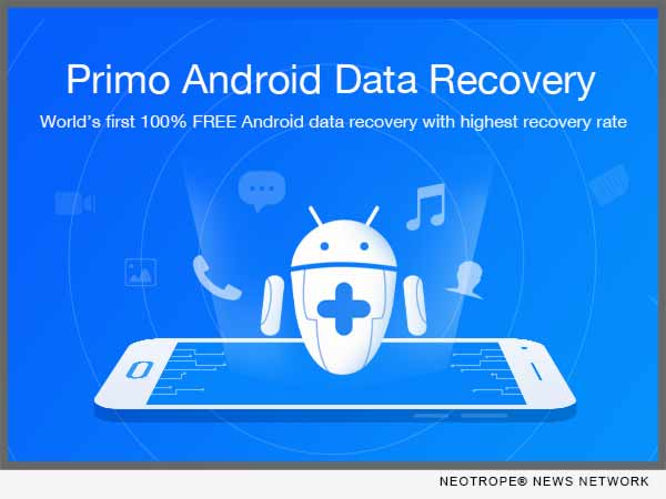 Primosync Android