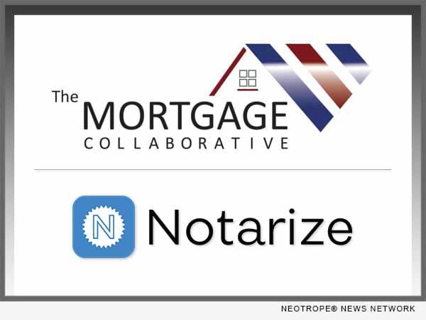 Notarize and TMC