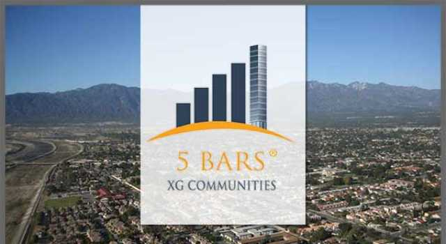 5 BARS Communities