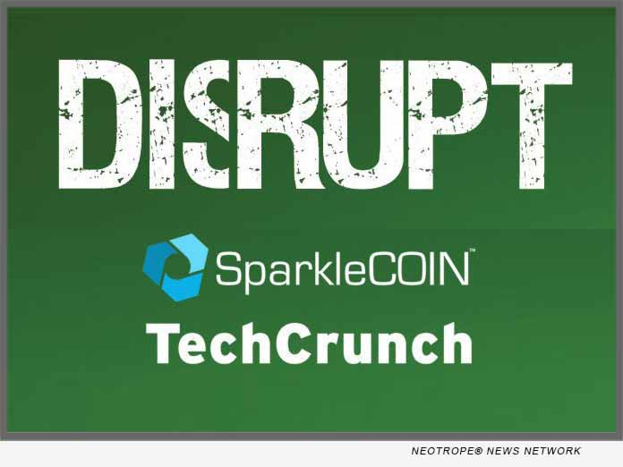 TechCrunch Disrupt San Francisco 2017