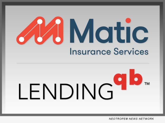 Matic and LendingQB
