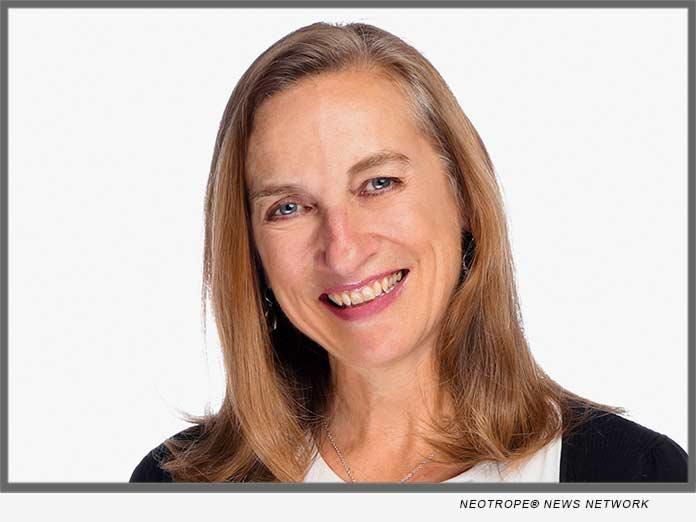 CEO Andrea Barnes