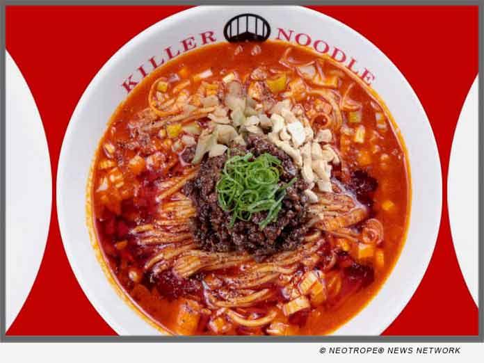 Killer Noodle L.A.