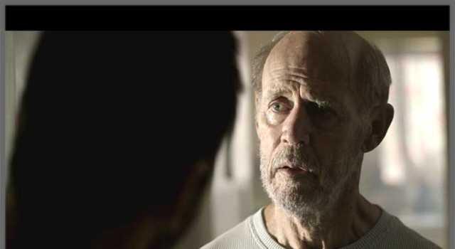 actor Geoffrey Lewis