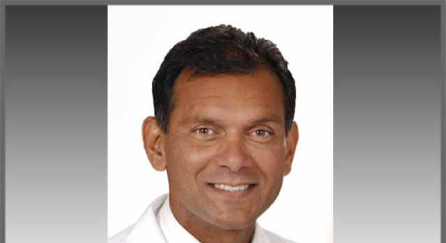Raj Ramsamooj, M.D.