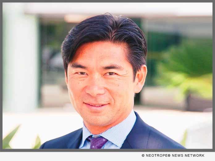 Jim Park, CEO of The Mortgage Collaborative