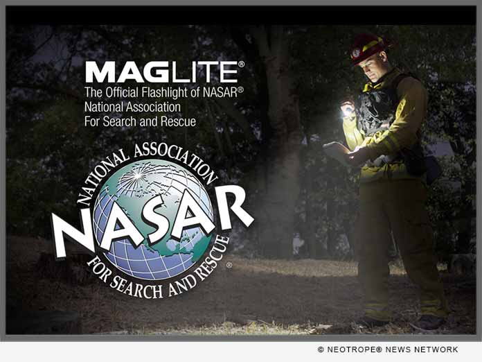 NASAR and MAGLITE