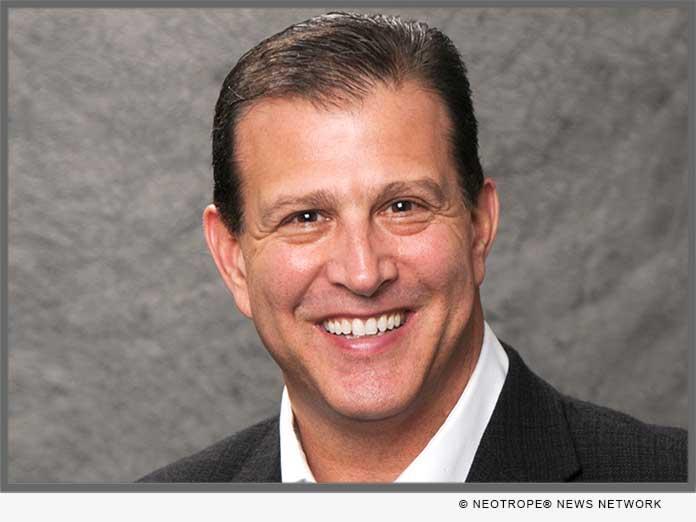 CFO Stephen DeSantis