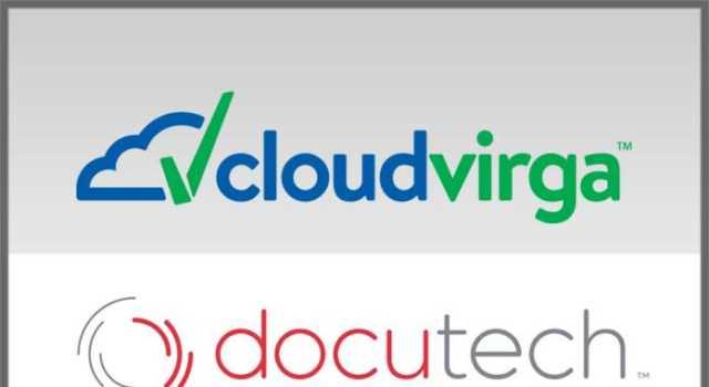 Cloudvirga and Docutech