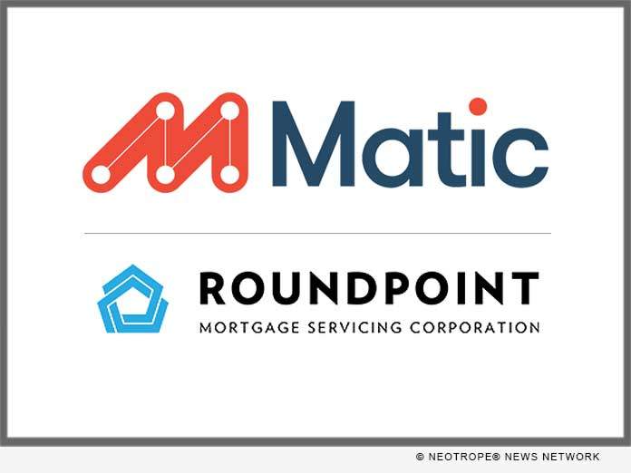 Matic Insurance and RoundPoint