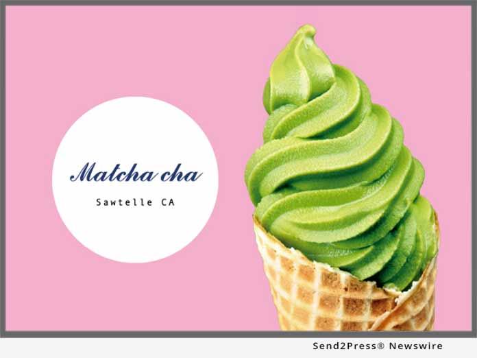 Matcha Dessert Shop - Matcha cha
