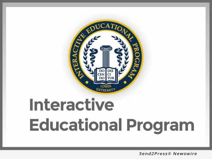 IEP - Interactive Educational Program
