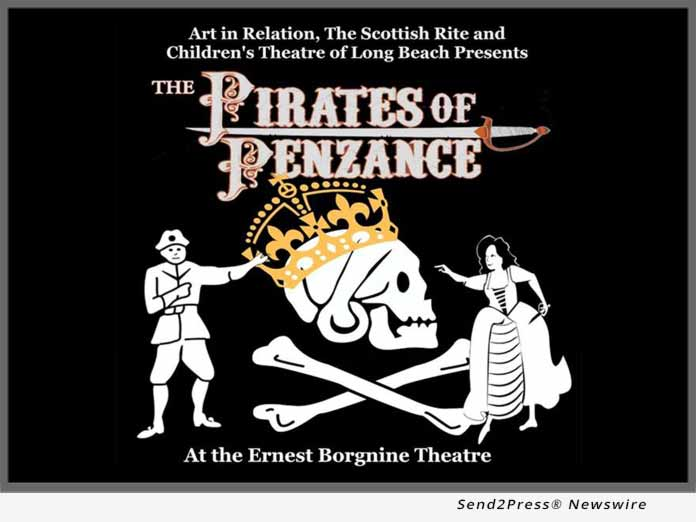 The Pirates of Penzanc