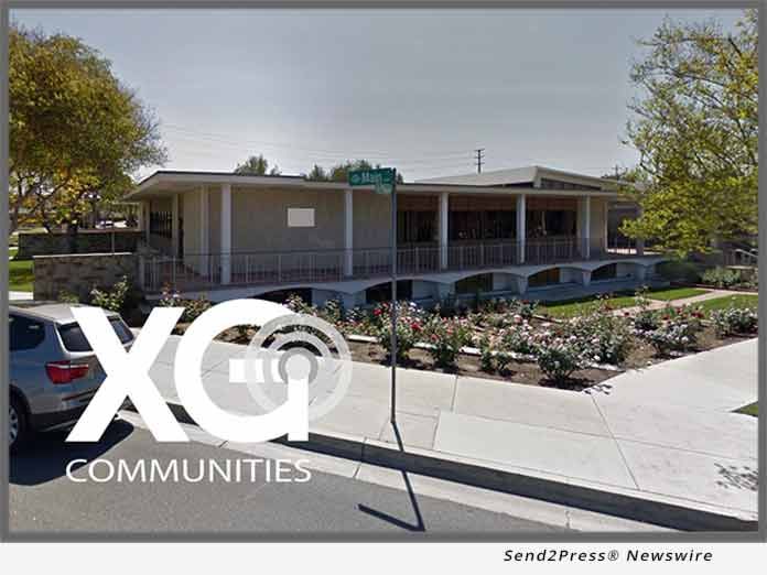 City of La Puente - XG Communities