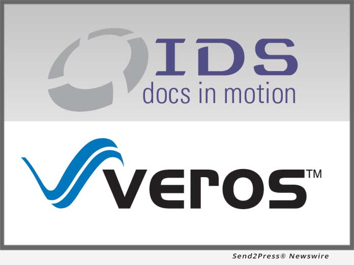 Veros and IDS Partner