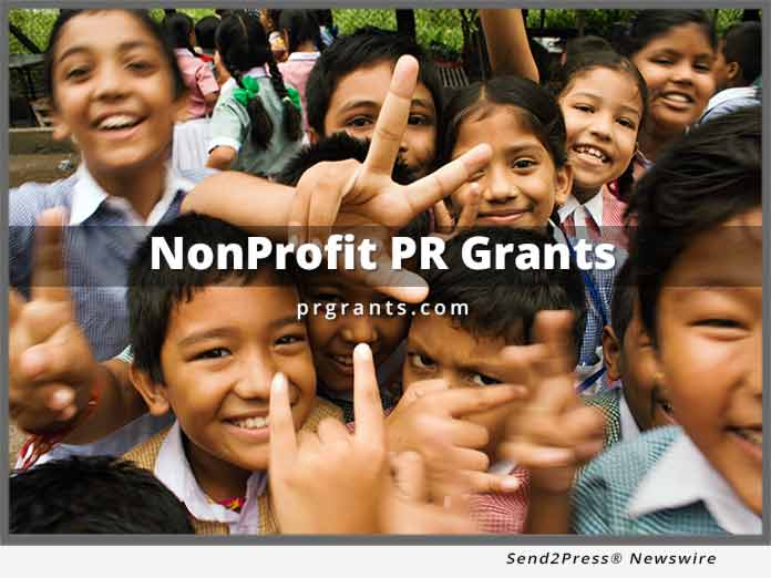 Neotrope Nonprofit PR Grants for 2018