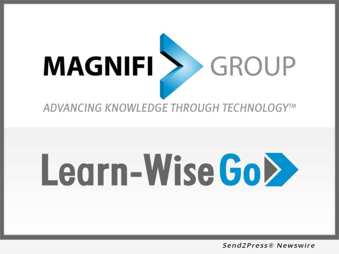 MAGNIFI Learn-Wise GO