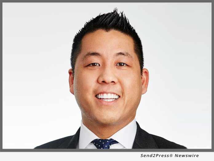Brian Chu, CIC, CLCS