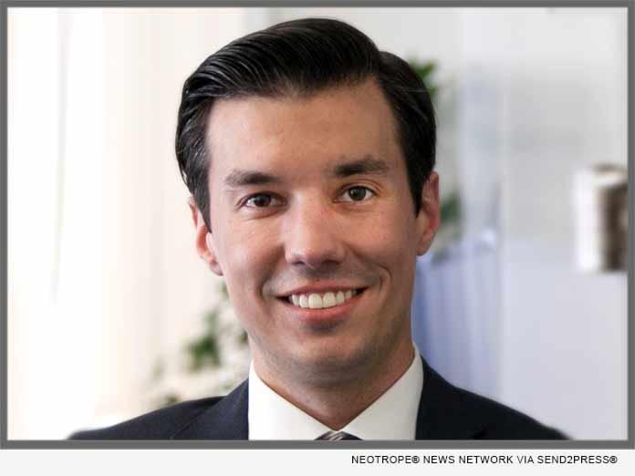 Joshua Mello at Bank of Southern California