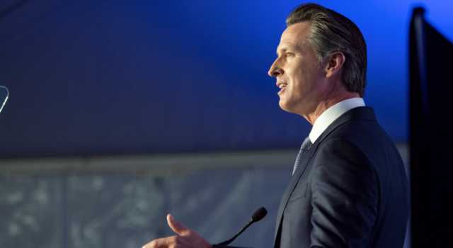 Calif. Governor Newsom Proposes 2020-21 State Budget