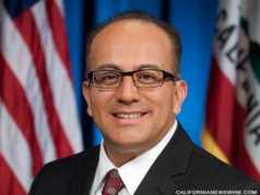 Assemblymember Raul Bocanegra