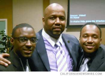 Tyrone Bledsoe, Ph.D.