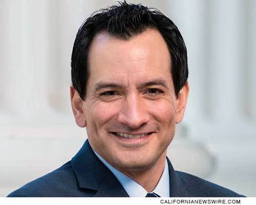 Speaker Anthony Rendon