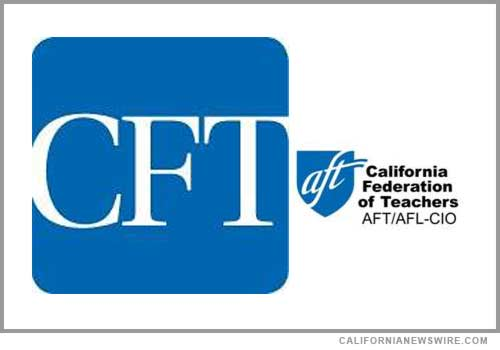 California Federation of Teachers