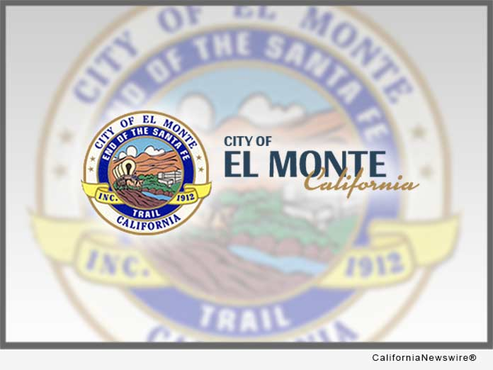 City of El Monte California