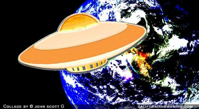 UFO meets GOP